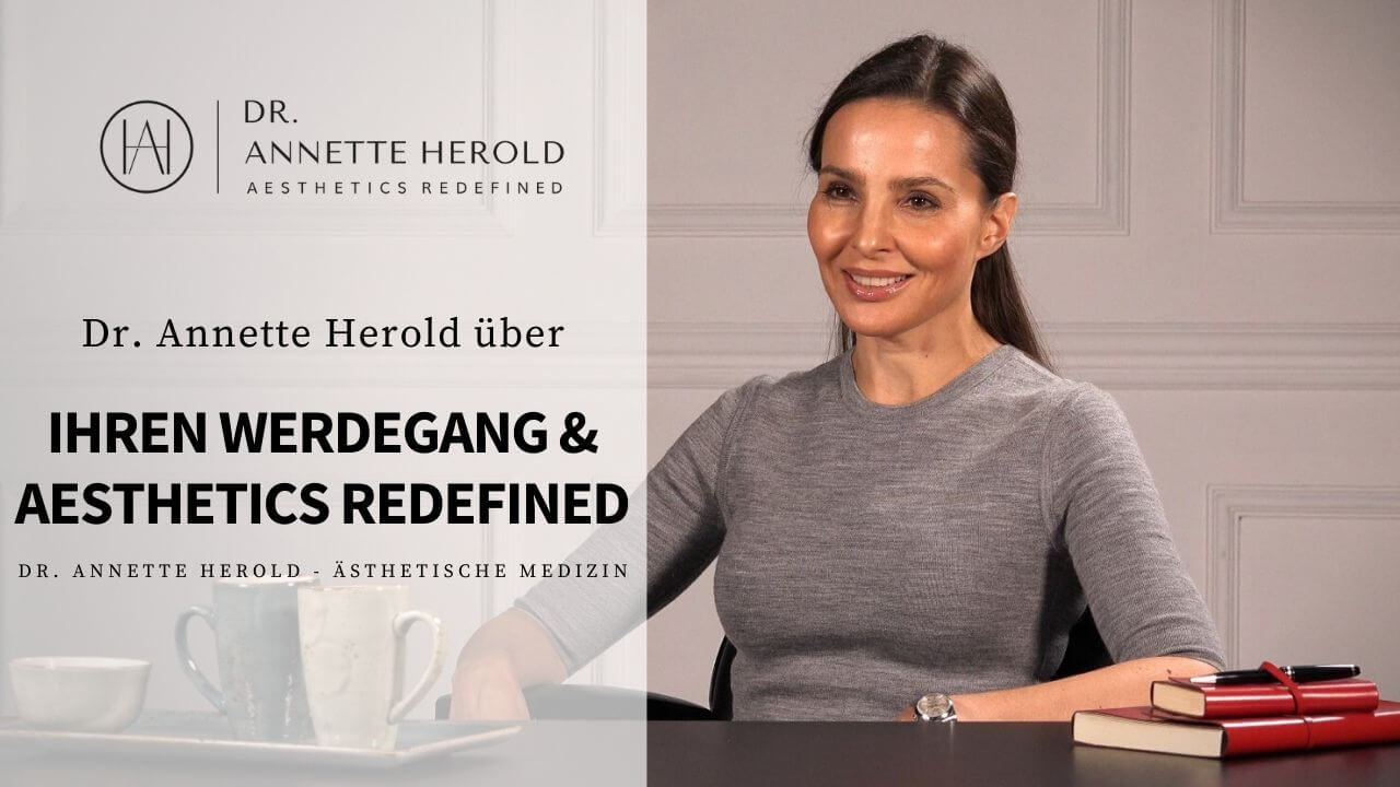 Video, Dr. Annette Herold, Düsseldorf